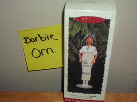 Hallmark Barbie Doll's of The World, Native American Christmas Ornament - $12.99