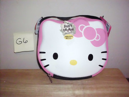 Hello Kitty Thermos Lunch Box - $14.99