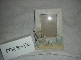 Burnes Bear Photo frame for Babies Nursery - $12.99
