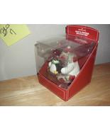 Hallmark Christmas Bear and Penguin Salt & Pepper Shakers - $14.99