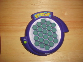 electronic Handheld Last Out Game by tiger - $9.99