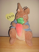 The World of Beatrix Potter Kids II Peter Rabbit Nursery Crib Toy - $9.99