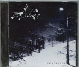 Concealer [Audio CD] Adria - $4.90