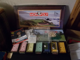 Monopoly Golf Signature Holes Edition, Complete - $17.99