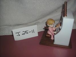 Merton Christmas Angel playing Organ Musical - $12.99