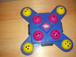 Tiger Electronic Brain Bash Game - $17.99