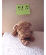 Fur Real Friends Brown Puppy Dog - $9.99