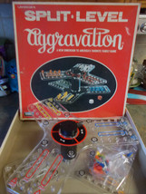 Split Level Aggravation Board Game - $24.99