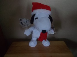"Christmas Side Stepper Santa Animated Plush 13"" - $16.99"