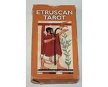 Etruscan tarot card set thumb155 crop