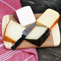 Spanish Cheese Board Gift Set (30 ounce) - $65.99