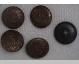 5 swirl design buttons thumb155 crop
