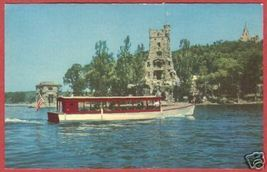 Thousand Islands NY Alster Tower Heart Island PC BJs - $6.00