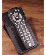 GE Universal Remote Control, no. JC024, RC24991-C, used, cleaned and tested - $5.95