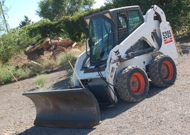 2005 Bobcat S205 For Sale In Flagstaff, AZ 86005 image 3