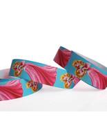 "Disney Aurora Princess Grosgrain Ribbon 1""(25 mm) width/DIY Hair Bow/Kid... - $2.00"