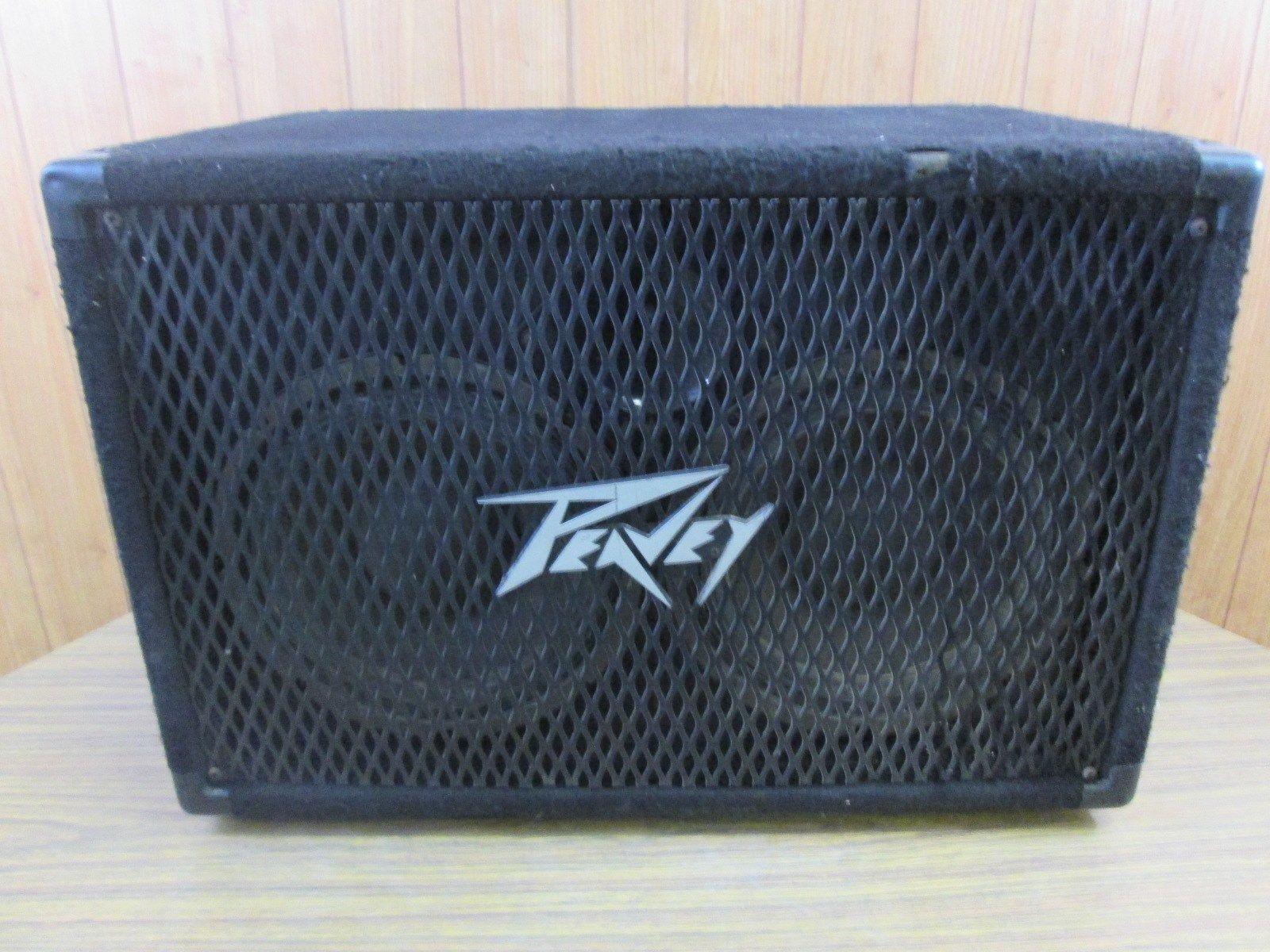 Peavey Headliner 210 Bass Speaker Cabinet 2x 350W Subs 210TX 210 TX