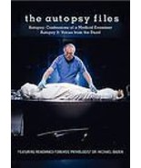 The Autopsy Files DVD 2005; Confessions of a Medical Examiner/Voices Fro... - $10.98