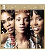 Destiny's Child - Fan Pack II  (DVD, 2005)  Brand New Sealed Package - $4.98