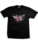 Marshall Amp Amplification Music T-Shirt size S-2XL - $17.95