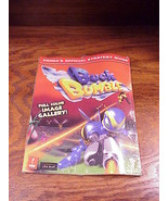Buck Bumble Strategy Guide Book for N64, new and shrink wrapped, Prima - $19.95