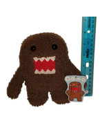 "Domo ""Domo"" UFO Catcher / Plush * ANIME - $9.88"