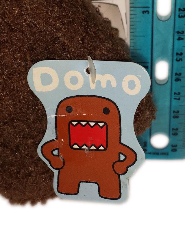 """Domo """"Domo"""" UFO Catcher / Plush * ANIME"""