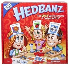 HedBanz Game - Edition may vary - $15.15