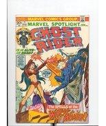 Marvel Spotlight #11, (Comic - Aug. 1973) (Vol. 1) [Comic] by - $17.64