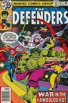 Defenders #67 [Comic] by David Anthony Kraft, Ed Hannigan; Ed Hannigan - €3,17 EUR