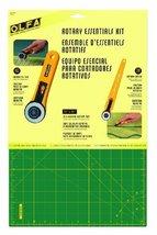 Olfa Rotary Essentials Kit - $39.99