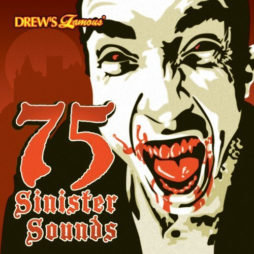 SINISTER 75 SOUND CD [Audio CD] The Hit Crew