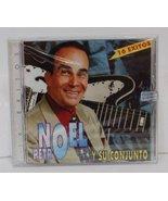 16 Exitos De Noel Petro Y Su Conjunto [Audio CD] Petro, Noel - $39.99