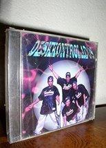 Deskkontrolados [Audio CD] Deskkontrolados image 1