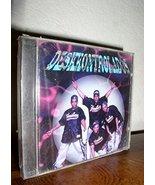 Deskkontrolados [Audio CD] Deskkontrolados - $5.70