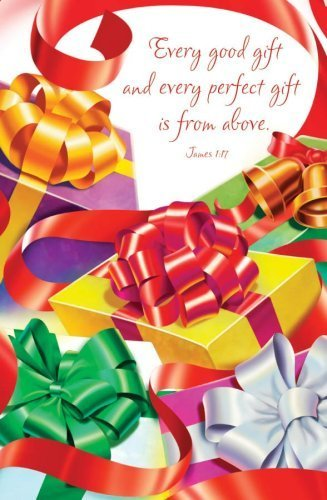 Every Good Gift (Christmas at Home - Cards) [Turtleback]