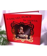 A Special Place for Santa [Jan 01, 1991] Jeanne Pieper and Renee Graef - $12.99