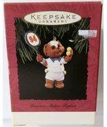 1994 Hallmark Keepsake Christmas Ornament - Pra... - $7.99