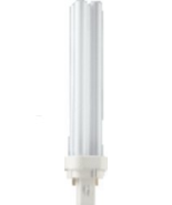 Philips 383232 - PL-C26W/35/ALTO Double Tube 2 Pin Base Compact Fluoresc... - £7.60 GBP