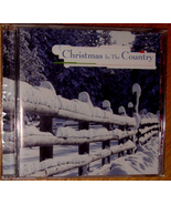 Christmas In The Country - Various Artists (CD 2005) - $10.00
