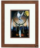 Dreamcatcher Dreams by David Penfound Native Am... - $44.54