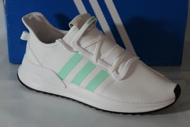 Adidas U_PATH RUN WOMEN'S RUNNING SHOES, SIZE 11, WHITE, G27649 - £31.99 GBP