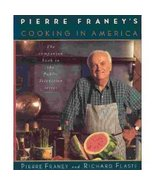Pierre Franey's Cooking in America (used hardcover) - $14.00