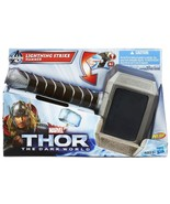 Thor Electronic Hammer Mighty Avenger Toy Weapo... - $63.10