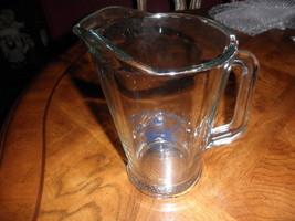 large beer pitcher KAPPA KAPPA GAMMA SPRING FORMAL - $22.95