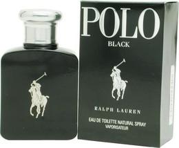 Polo black thumb200