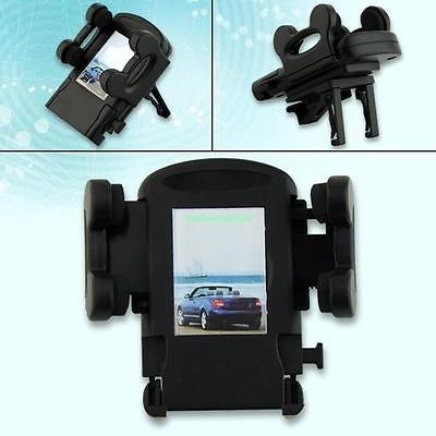 In Car  Air Vent Universal Phone Mount Holder for iPhone Nokia Samsung HTC