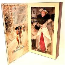 Vintage Barbie Doll Hallmark Special Edition Holiday Memories 1995  - $23.53
