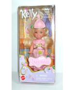 Barbie Kelly Rapunzel as the Petal Princess Mattel Club Doll Sealed NEW  - $17.99