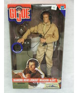 GI Joe DIAMOND HEAD LOOKOUT INVASION ALERT - Pearl Harbor Collection - NIB - $34.99